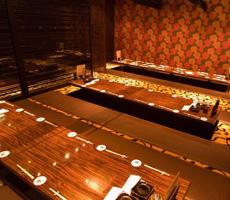 囲恵比寿店店内写真2