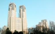 TOKYO定番観光コースへご案内